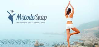 Método Snap. Metropol Salud
