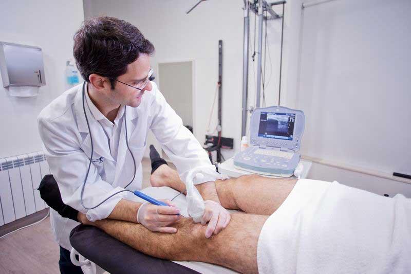 Fisioterapia y rehabilitación. Clínica Metropol Salud en Mairena del Aljarafe