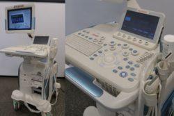 Ecógrafos de MEtropol Salud, tu clínica de fisioterapia y rehabilitación en Sevilla y el Aljarafe